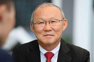 'Mục tiêu của Olympic Việt Nam là vượt qua vòng bảng ASIAD 2018'