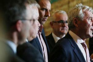 Australia: Vụ bê bối mang tên 'Witness K'