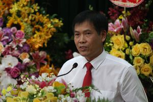 Đại hội đại biểu Liên đoàn Bóng bàn Việt Nam nhiệm kỳ VI