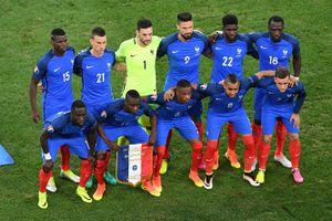 Sự trái ngược của bóng đá Pháp: Thành công phải có da màu