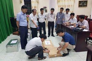 Khởi tố hình sự 'vụ điểm thi cao bất thường' ở Hà Giang
