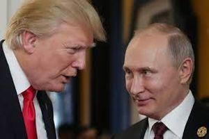 Tổng thống Nga sẽ thăm Mỹ?
