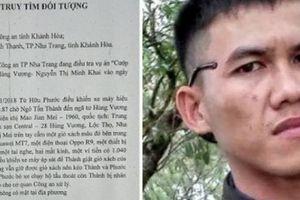 Cựu tuyển thủ U23 Việt Nam bị truy tìm vì... tội cướp giật?