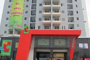Dân chung cư TP.HCM khổ vì chủ đầu tư 'chây ỳ' cấp giấy hồng