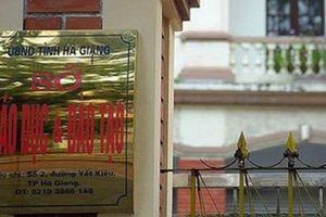 Từ vụ 'nâng điểm ở Hà Giang': Thi tốt nghiệp THPT là sai lầm?