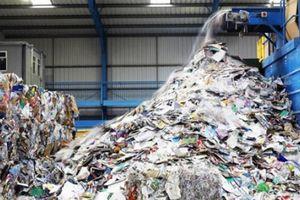 Rác thải: Nguyên liệu chủ lực cho ngành công nghiệp tái chế