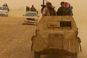 Phi công Nga tiết lộ bất ngờ về cuộc chiến với khủng bố ở Syria