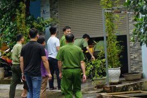 Tổ trưởng tổ dân phố nói về vụ bắt ông Vũ Trọng Lương