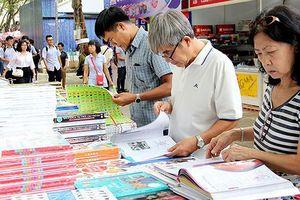 Hội sách bản quyền Hàn Quốc