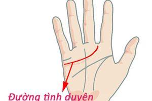 Số mệnh bạn sẽ ra sao nếu có quá nhiều đường chỉ tay lộn xộn trong lòng bàn tay?