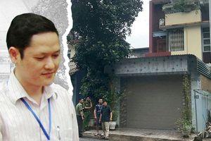 Gian lận chấm thi chấn động ở Hà Giang: Công an khám nhà ông Vũ Trọng Lương