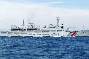 Nhật trấn áp tàu đánh bắt trái phép