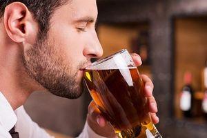 Uống bia vừa phải thực sự thúc đẩy 'bản lĩnh đàn ông'