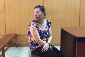 'Nữ quái' ra tù vào tội đổ lỗi tại hoàn cảnh