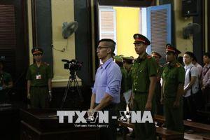 Trục xuất một người Mỹ gốc Việt vì gây rối trật tự công cộng