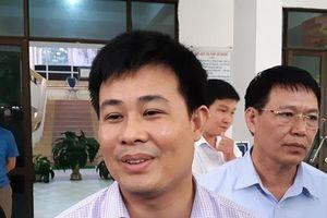 Đoàn công tác bộ GD&ĐT tại Lạng Sơn đề nghị chấm thẩm định một số bài Ngữ văn