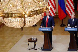 Phớt lờ chỉ trích, Tổng thống Trump vẫn háo hức gặp gỡ Tổng thống Putin lần thứ hai