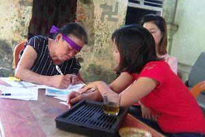 Chuyện tình của 'dũng sĩ phá bom' Vương Đình Nhỏ nơi ngã ba Đồng Lộc