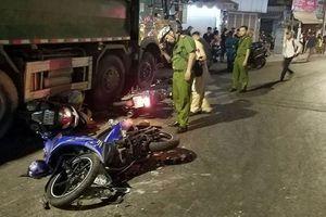 Sơn La: Trên đường đi công tác về, một chiến sĩ công an tử vong