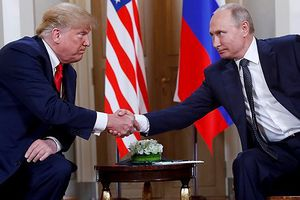Tin thế giới 20/7: TT Trump bị tố 'bênh vực' TT Putin, Nga bị công kích vì vụ Skripal