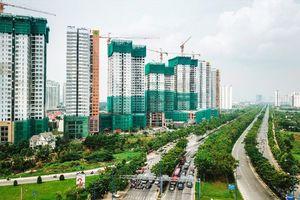 Chu kỳ khủng hoảng bất động sản sẽ khó lặp lại