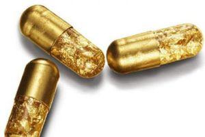 Nano vàng chữa ung thư -các nhà khoa học lên tiếng