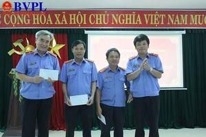 VKSND cấp cao tại Đà Nẵng: Tri ân các gia đình thương binh, liệt sỹ