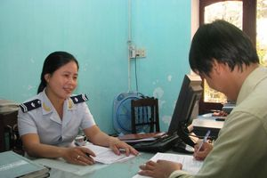 Hải quan Thừa Thiên Huế thu NSNN tăng 34,5% cùng kỳ
