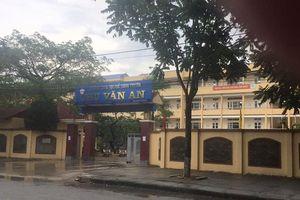 Sáng mai công bố kết quả kiểm tra nghi vấn điểm thi tại Lạng Sơn