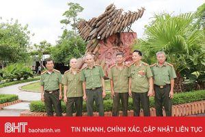 Sáng mãi những 'ngọn đèn' đứng gác barie Đồng Lộc