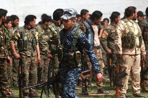 600 tay súng IS bị người Kurd Syria bắt sống, Mỹ vận động cho chiến binh IS hồi hương