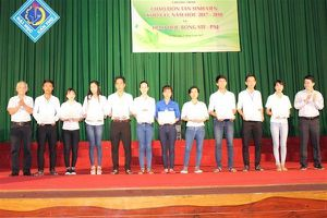 Quỹ Thời báo Kinh tế Sài Gòn gửi lời cảm ơn đến nhà hảo tâm