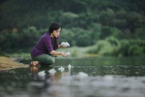 Rơi nước mắt với MV tri ân 10 nữ liệt sĩ thanh niên xung phong Ngã ba Đồng Lộc