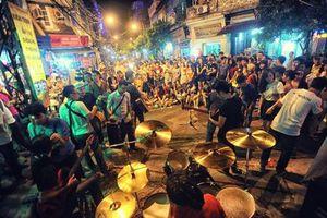 Sắp diễn ra lễ hội đường phố kỉ niệm 10 năm điều chỉnh địa giới thủ đô Hà Nội