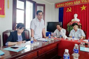 Lãnh đạo tỉnh Bạc Liêu lên tiếng về nghi vấn điểm thi cao bất thường