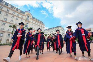 Nhiều ngành sư phạm của Trường Đại học Vinh đang hấp dẫn thí sinh