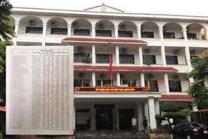 Hôm nay, công bố kết quả thẩm định điểm thi bất thường tại Lạng Sơn