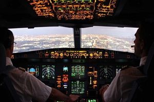 Lương của phi công được trả khủng như thế nào?