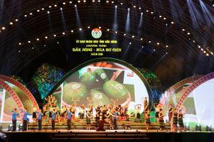 Khai mạc Chương trình 'Đắk Nông - Mùa bơ chín' năm 2018