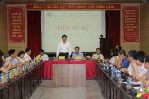 Tổng cục ĐC&KS Việt Nam: Cải cách hành chính giúp đơn vị hoàn thành sớm nhiều nhiệm vụ đặt ra