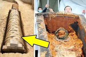 11 bí mật trên thế giới bạn sẽ không bao giờ biết sự thật, mộ của Thành Cát Tư Hãn là một thách thức
