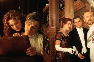Những sự thật giờ mới được tiết lộ của bộ phim Titanic