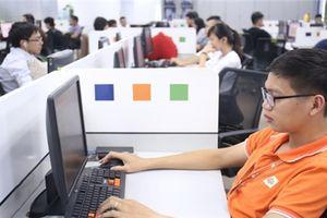 Xuất khẩu phần mềm của FPT đạt lợi nhuận 532 tỷ đồng