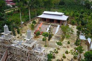 Hôm nay: Hà Nội sẽ tháo dỡ 'cung điện công chúa' xây trái phép