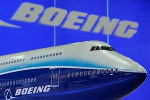 Boeing tham gia sân chơi taxi bay