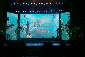 'Những đóa hoa bất tử' kỷ niệm 50 năm chiến thắng Đồng Lộc