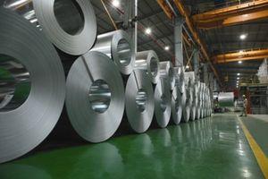 Thái Lan khởi xướng điều tra lần 2 với sản phẩm thép tấm không hợp kim Nếu lượng xuất khẩu của Việt Nam chiếm trên 3% tổng lượng nhập khẩu của Thái Lan, DFT có thể sẽ không loại trừ hàng xuất khẩu của Việt Nam ra khỏi biện pháp tự vệ (nếu áp dụng).