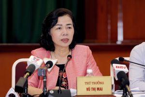 Bộ trưởng các ngành sẽ phải chịu trách nhiệm trước Chính phủ nếu không hợp tác Cơ chế 1 cửa quốc gia