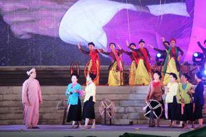Thực hiện đúng lộ trình cam kết bảo tồn di sản Dân ca Ví, Giặm Nghệ Tĩnh
