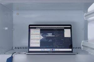 MacBook Pro 2018 bị trả lại vì hiệu suất quá kém